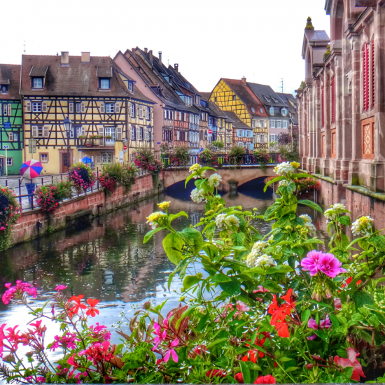 small-towns-Colmar-France-1