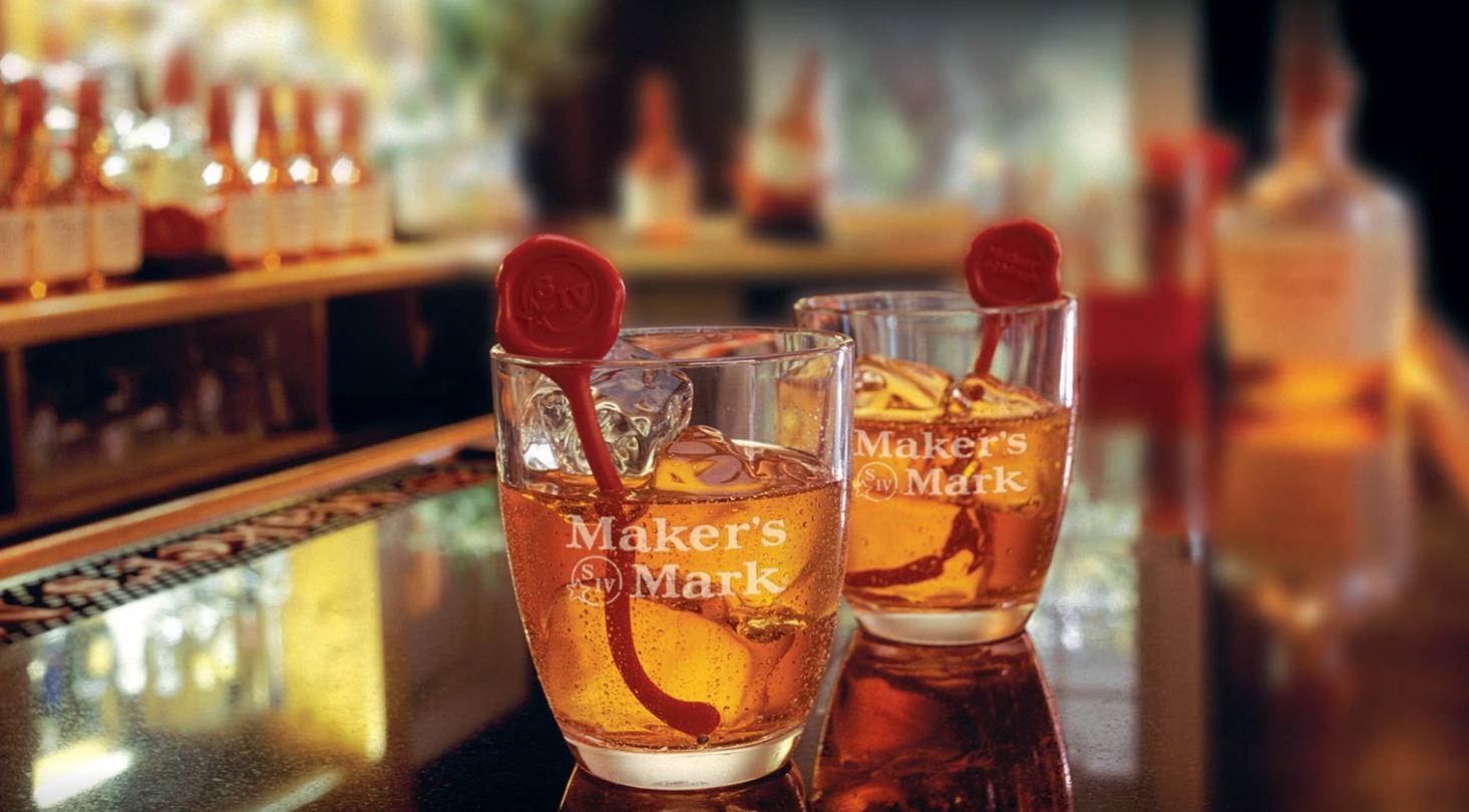 Bourbon - forsíðumynd