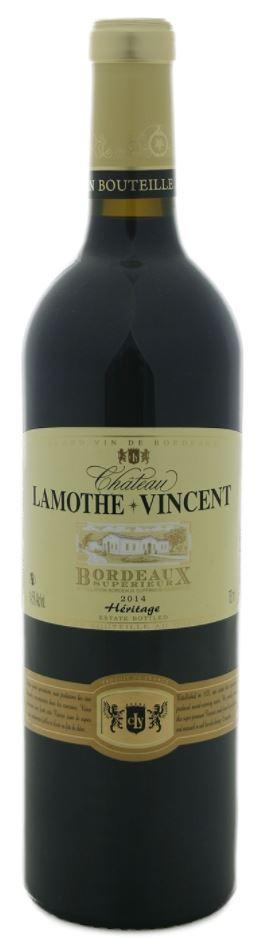 Lamothe Vincent Heritage
